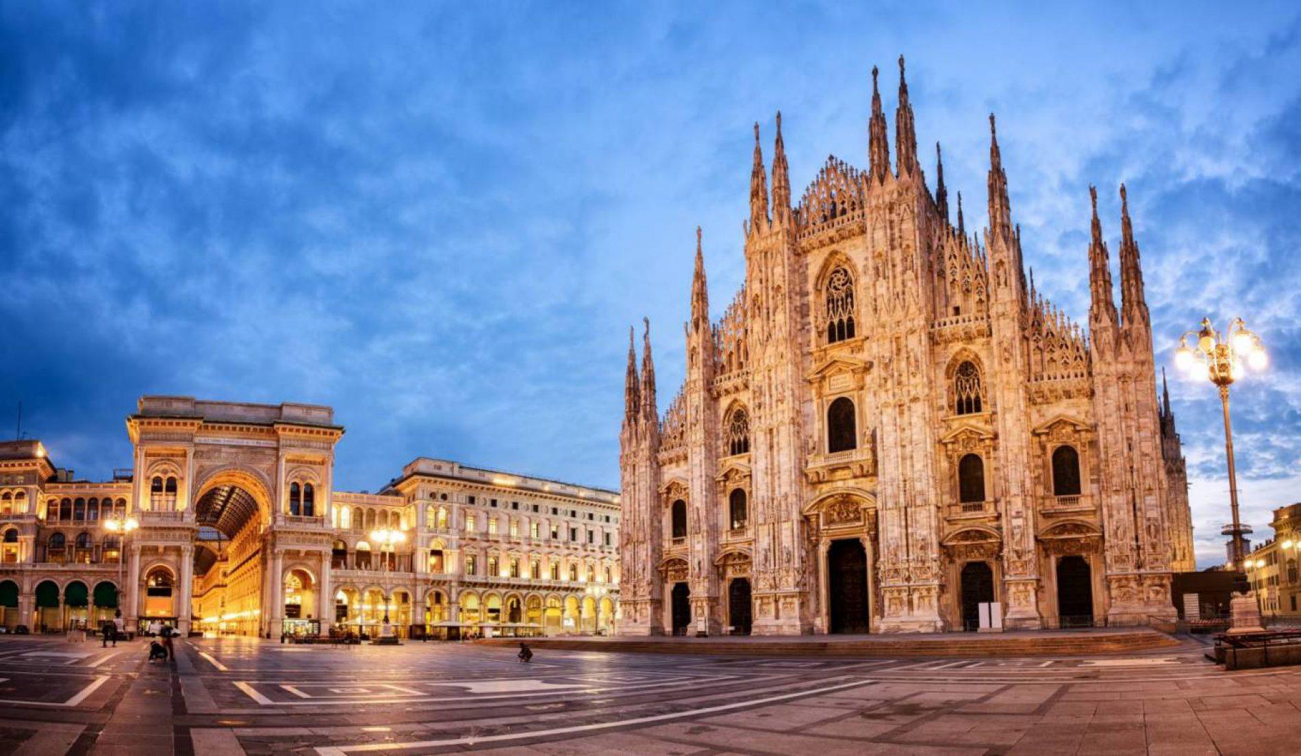 Manovra estiva da 130 milioni a Milano