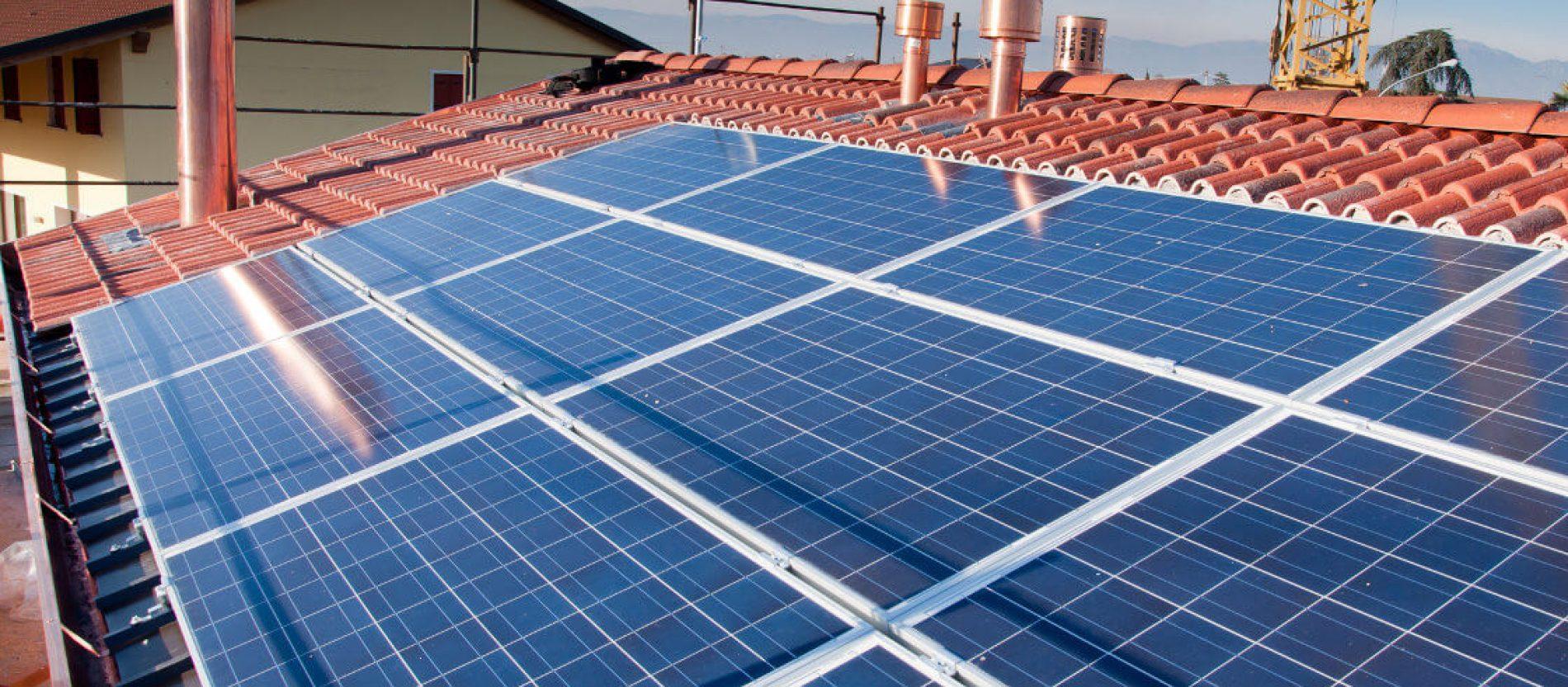 Torna a crescere il fotovoltaico
