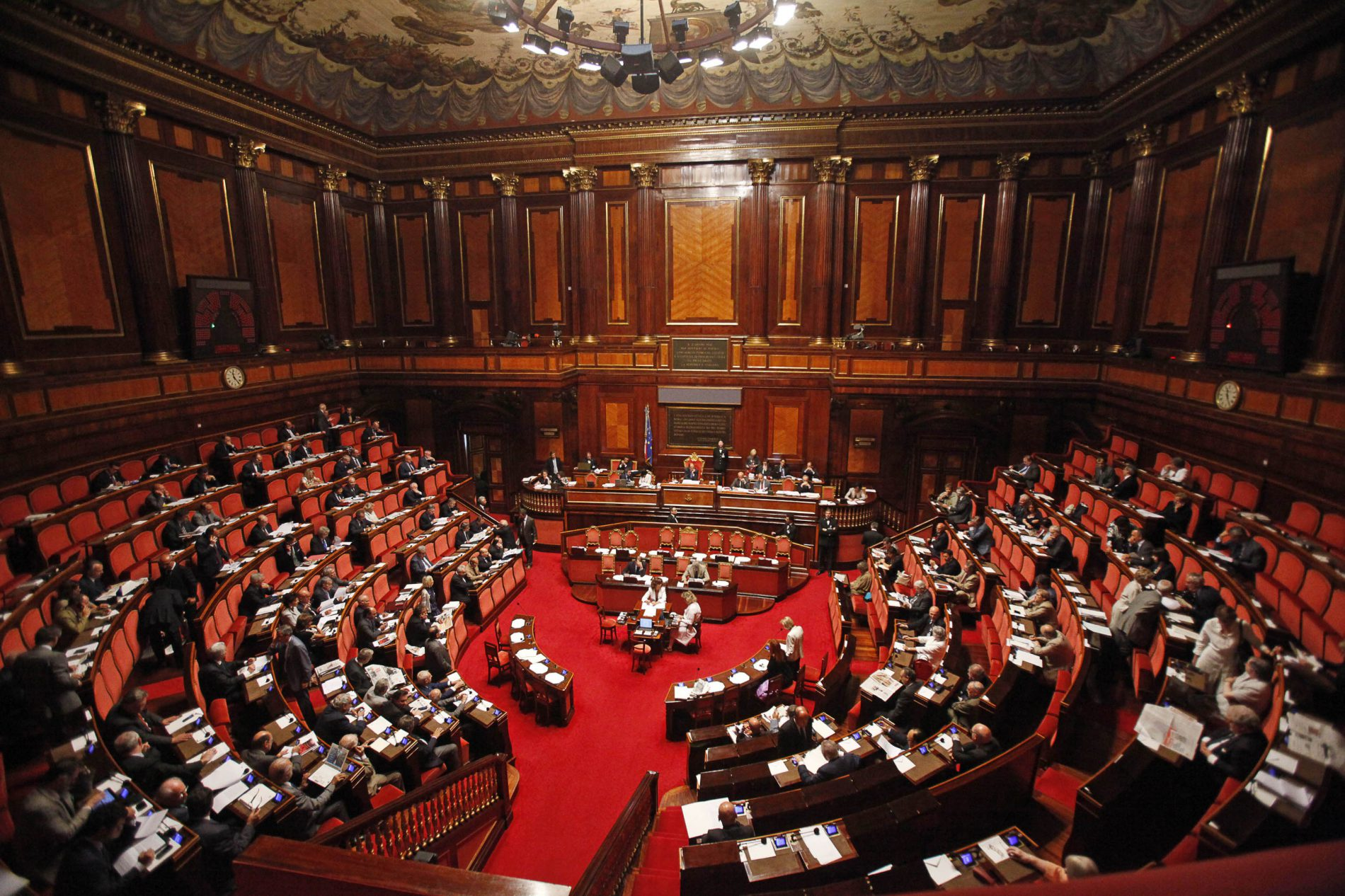 Disegno di legge sull'equo compenso