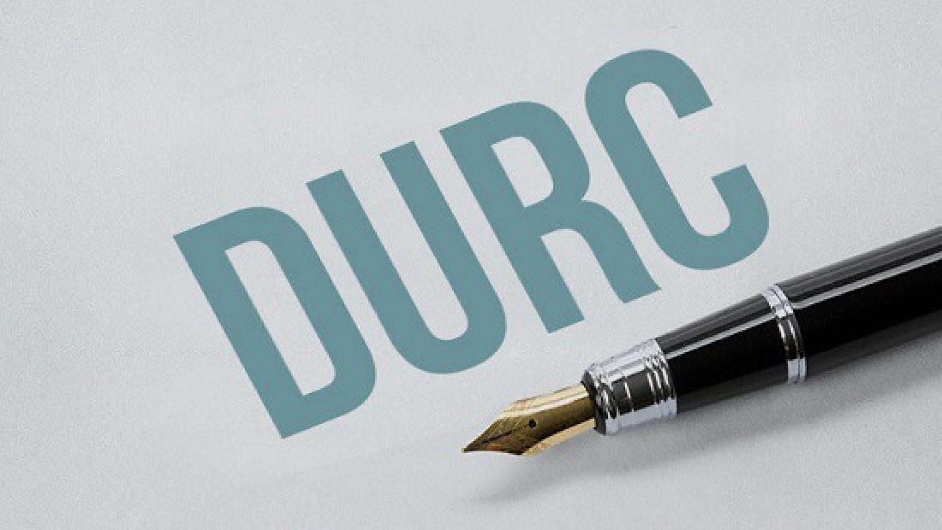 DOL: Il nuovo Durc online per imprese edili