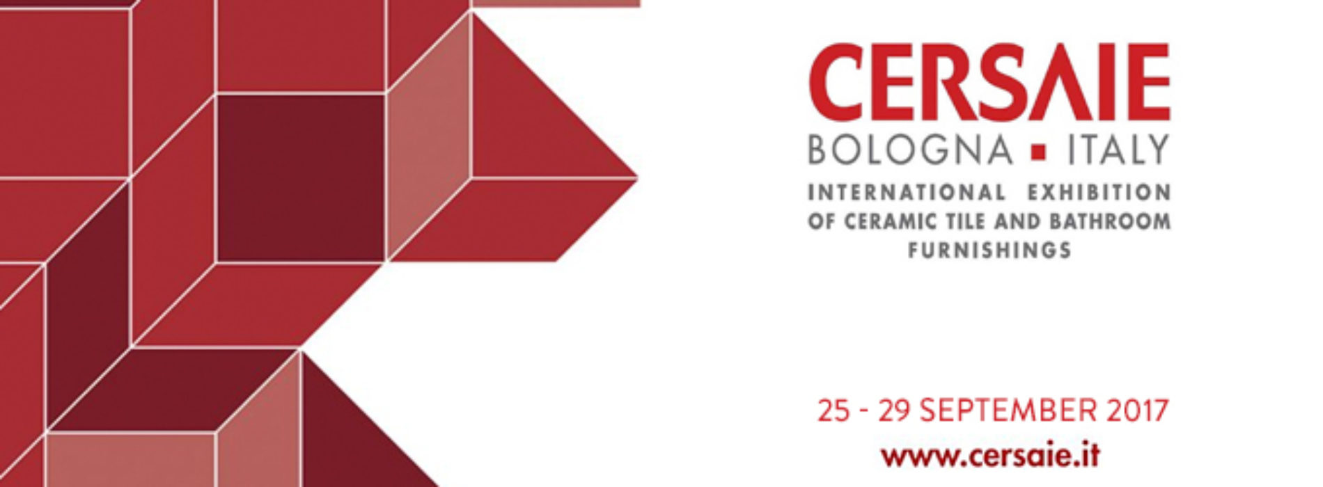 Cersaie: Fiera Internazionale della Ceramica per l'Edilizia