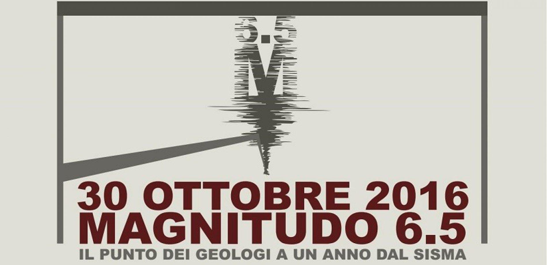 Ascoli Piceno: Convegno sul Sisma del 2016