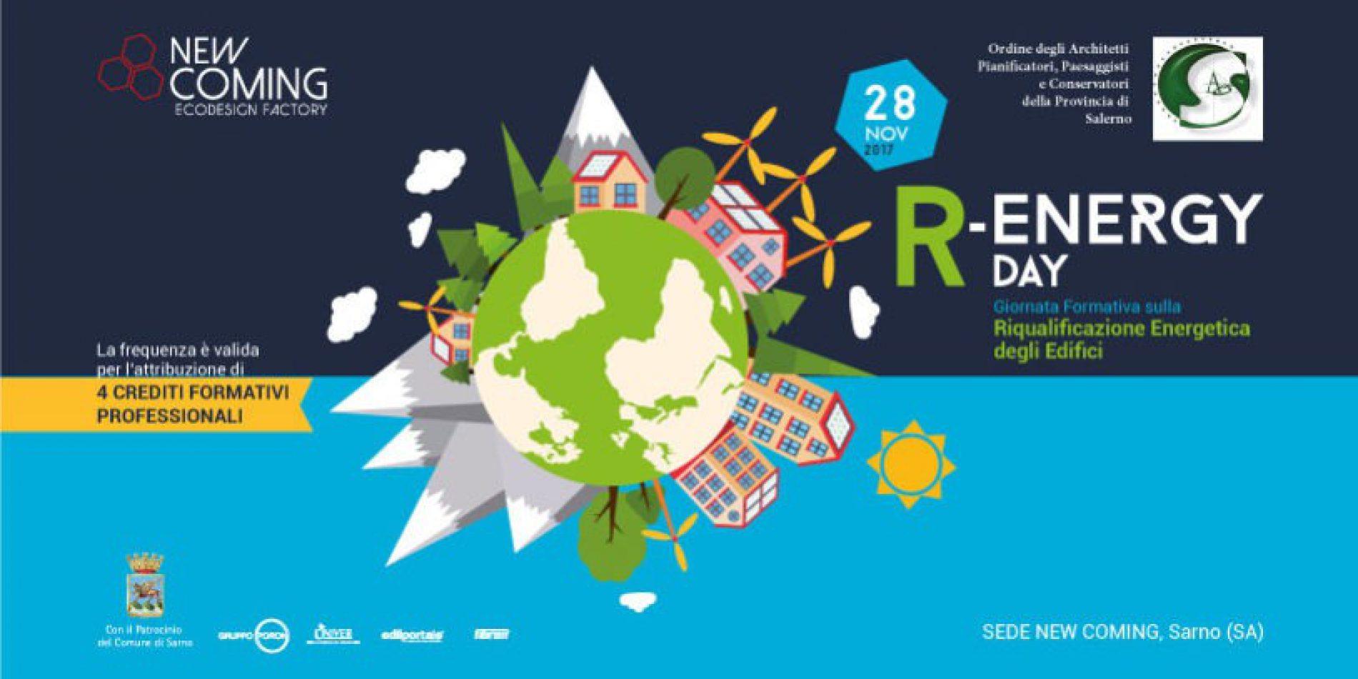 R-Energy Day a Sarno