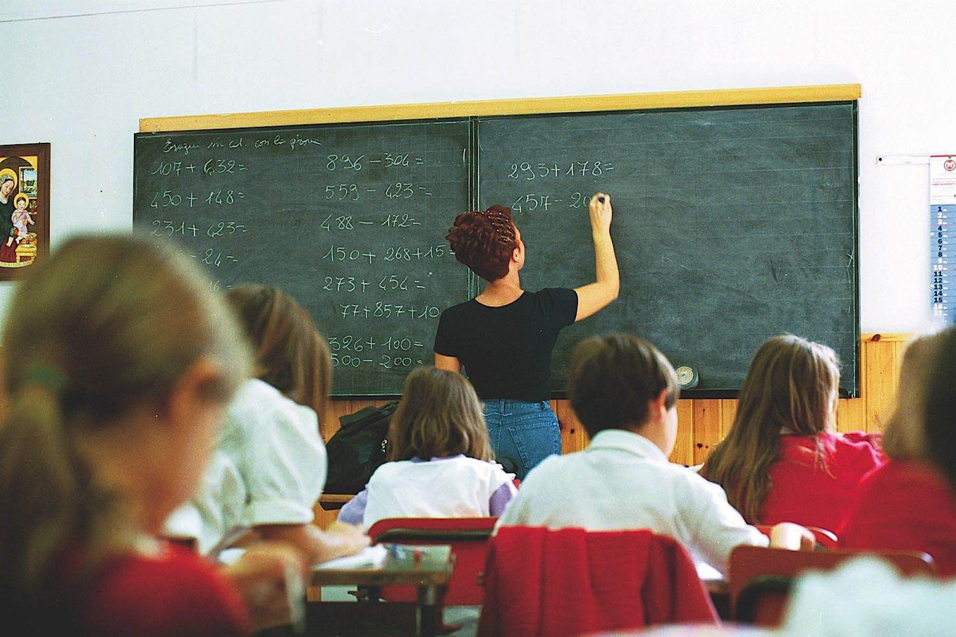 Sbloccati nuovi fondi per la sicurezza scolastica