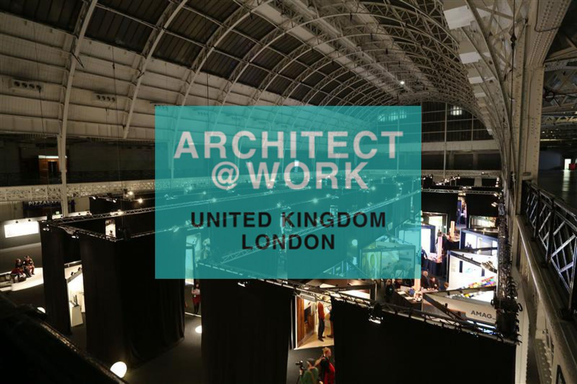 Architect@Work London 2018