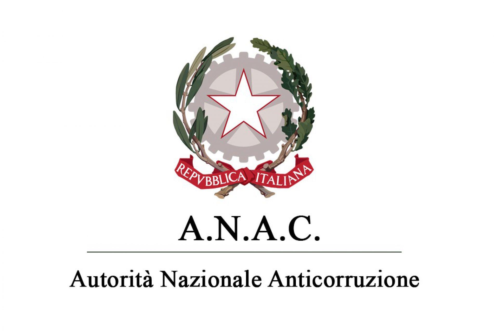 Nuovo bando-tipo dall'Anac per servizi e forniture