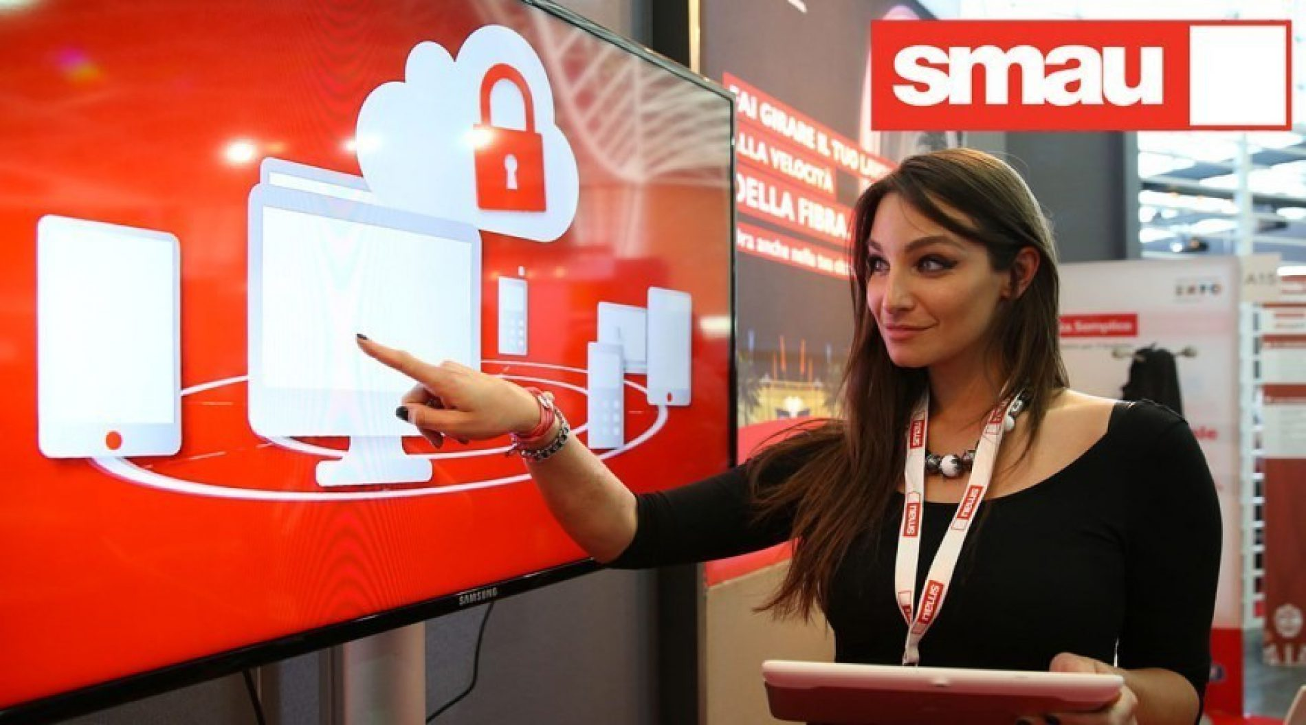 SMAU: Fiera Tecnologica a Napoli