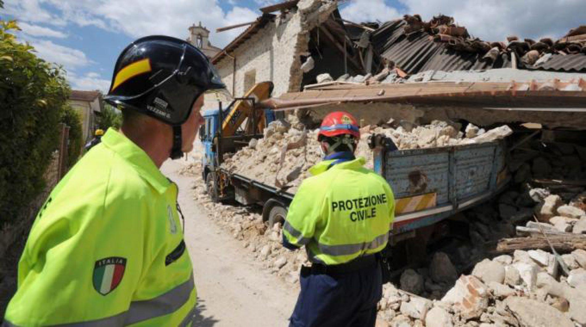 Nasce il Nuovo Codice della Protezione Civile