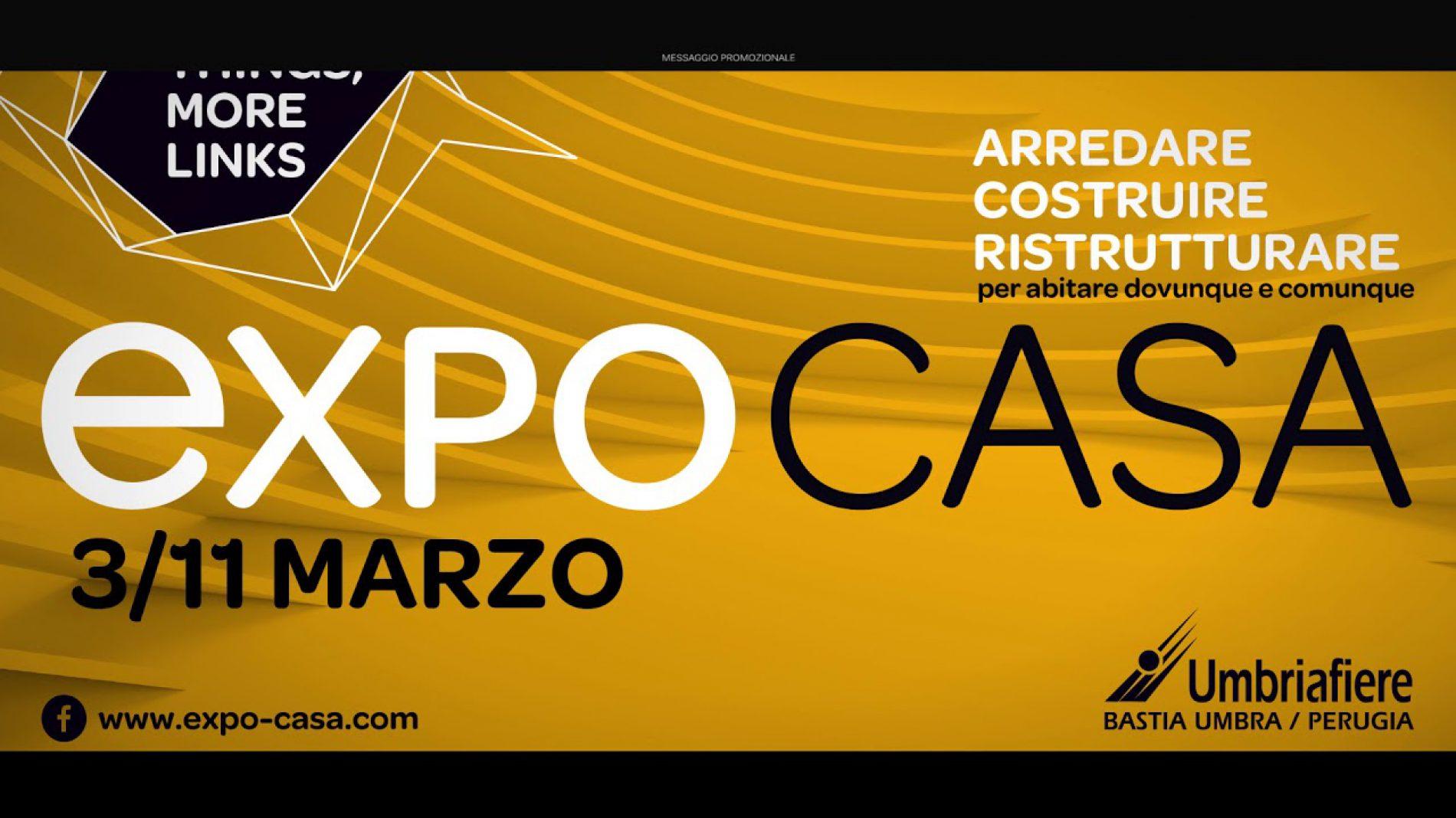 Expo Casa Umbria