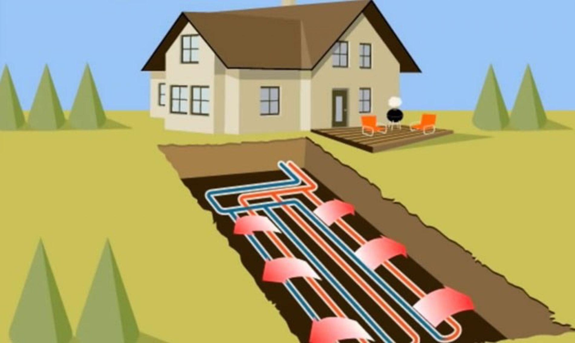 Incentivi per impianti geotermici tecnologici