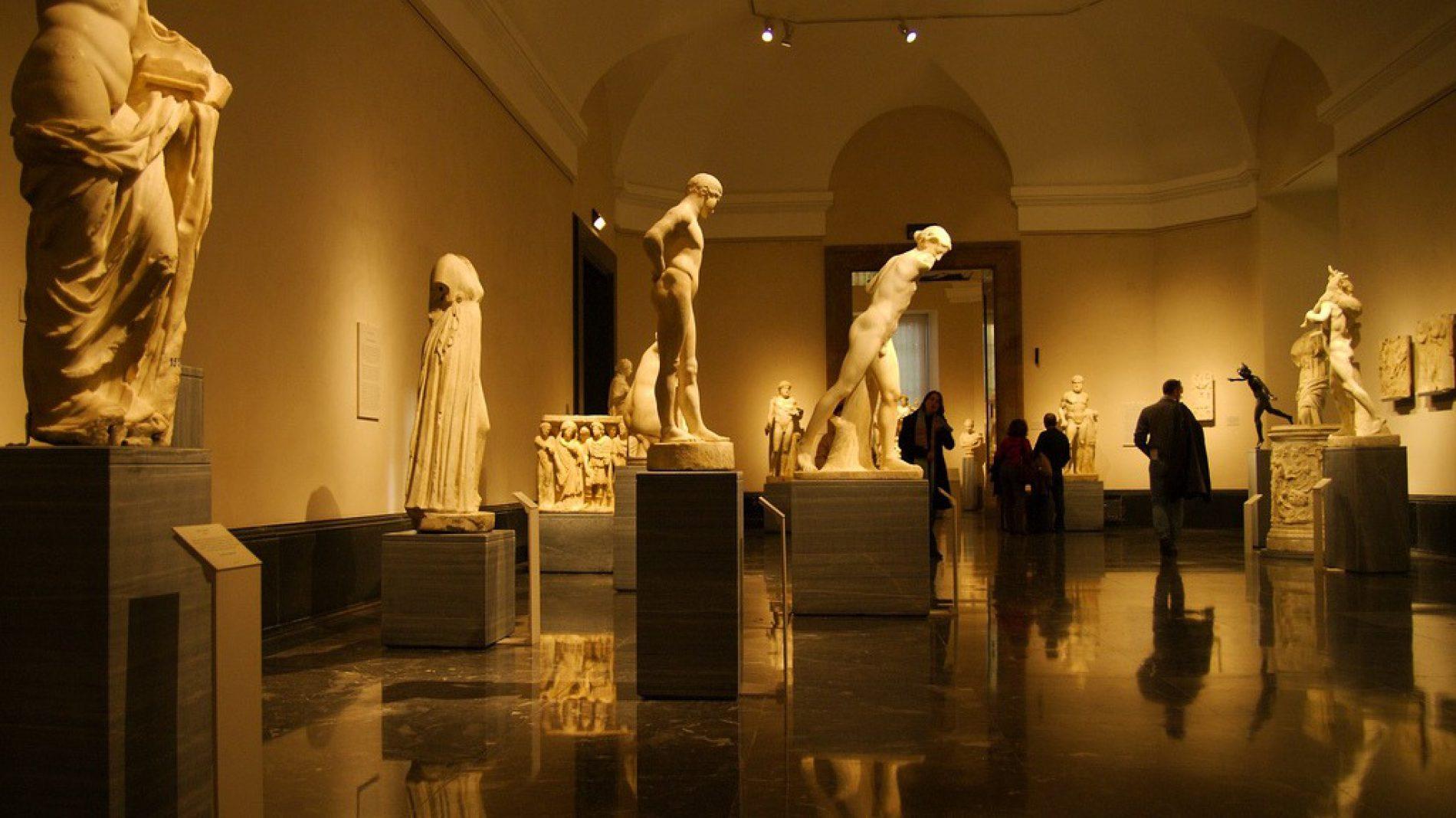 Piano antisismico per i Musei