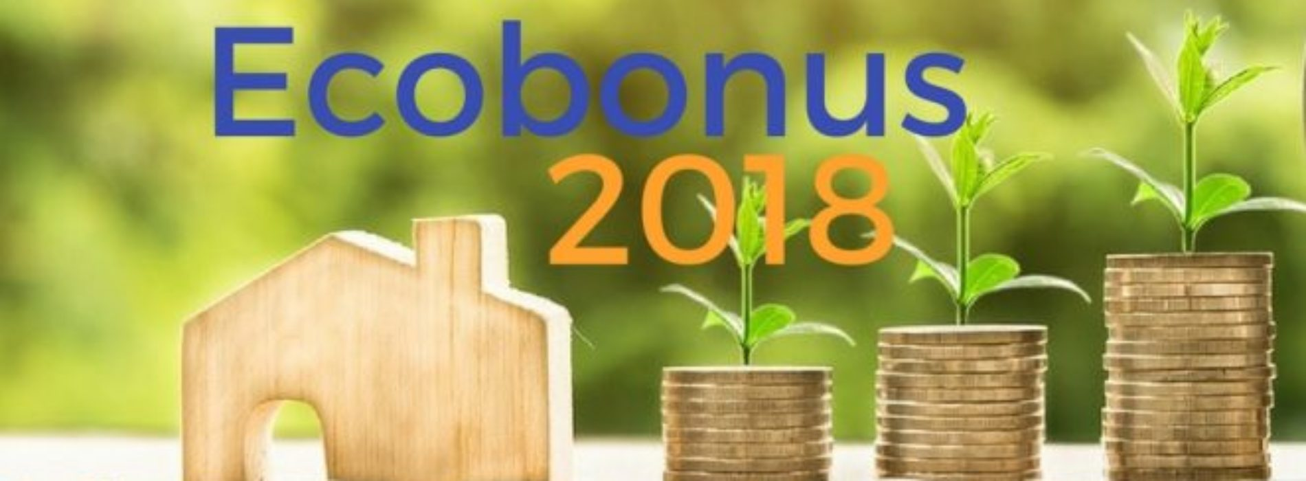 Il portale per richiedere l'ecobonus è online