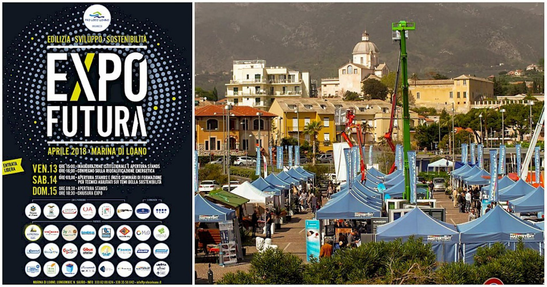 Expo Futura a Loano
