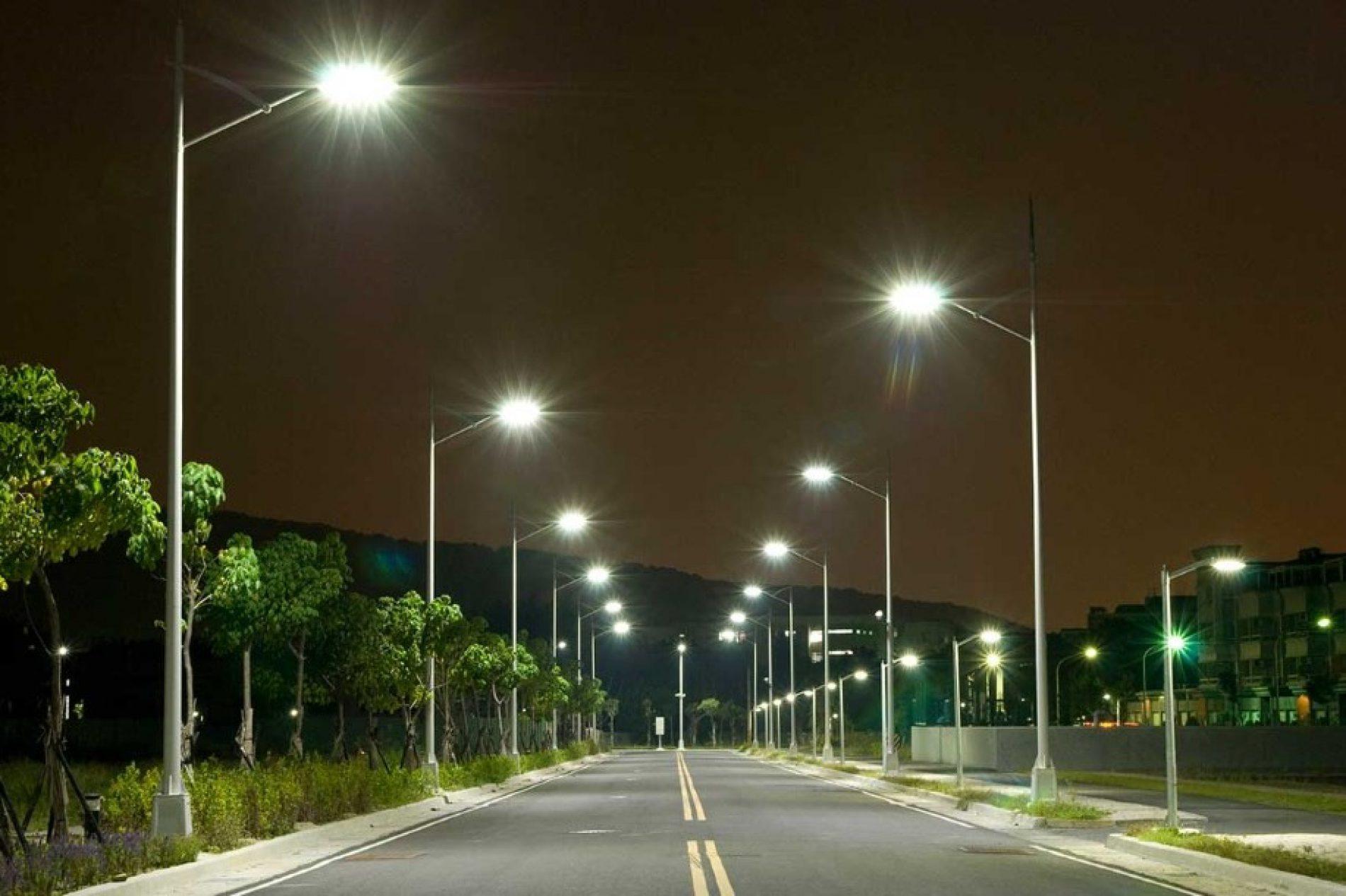 Nuovi criteri minimi per illuminazione pubblica