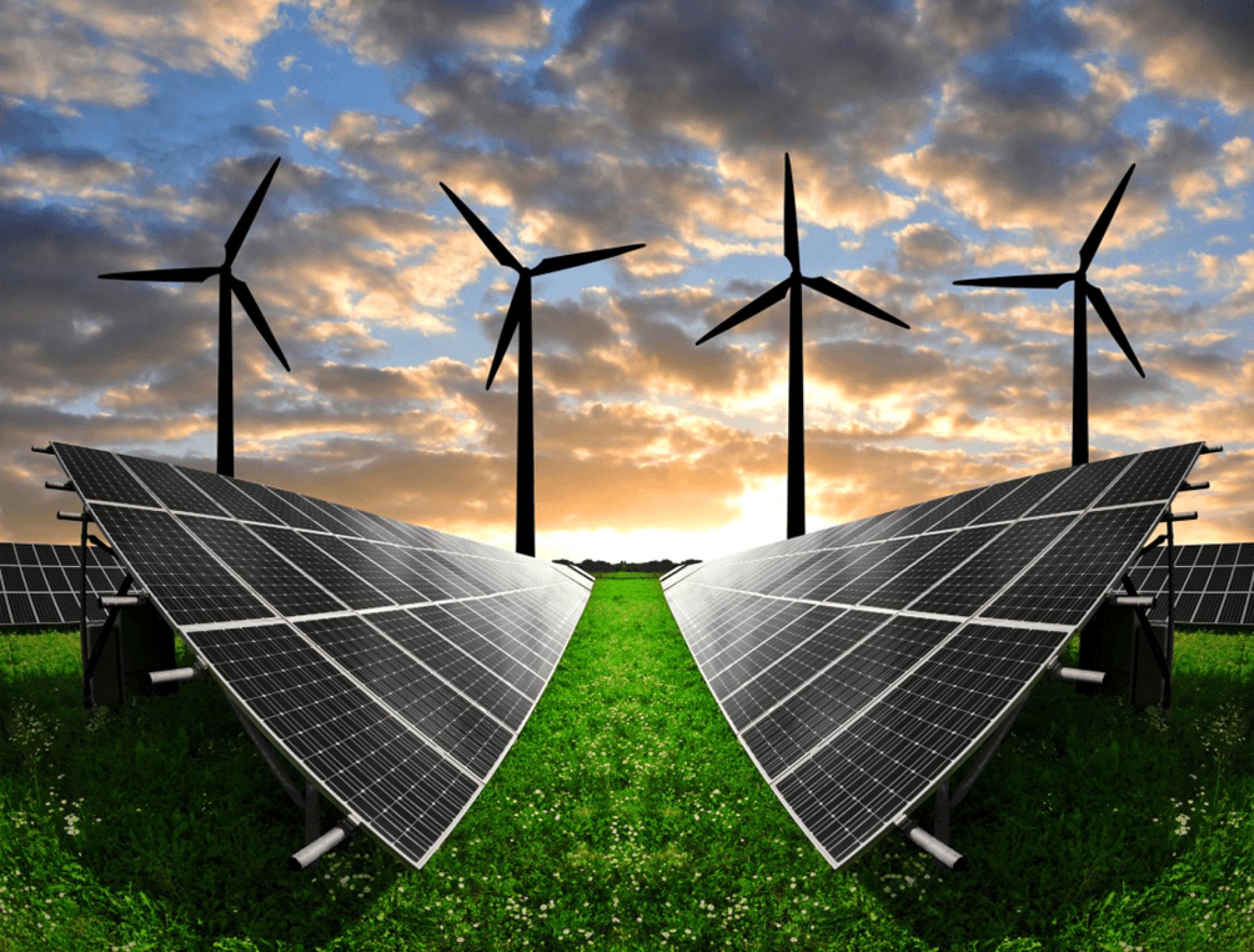 32% di rinnovabili entro il 2030