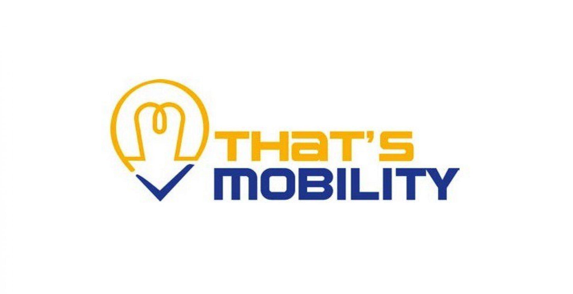 That's Mobility: Fiera della mobilità elettrica