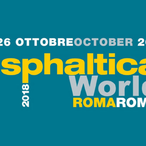 Asphaltica World a Roma