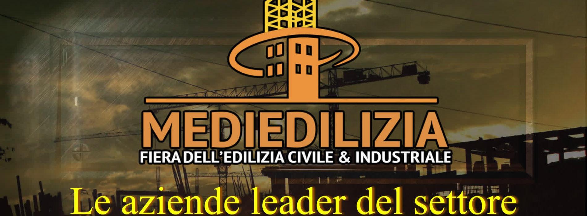 MediEdilizia 2018
