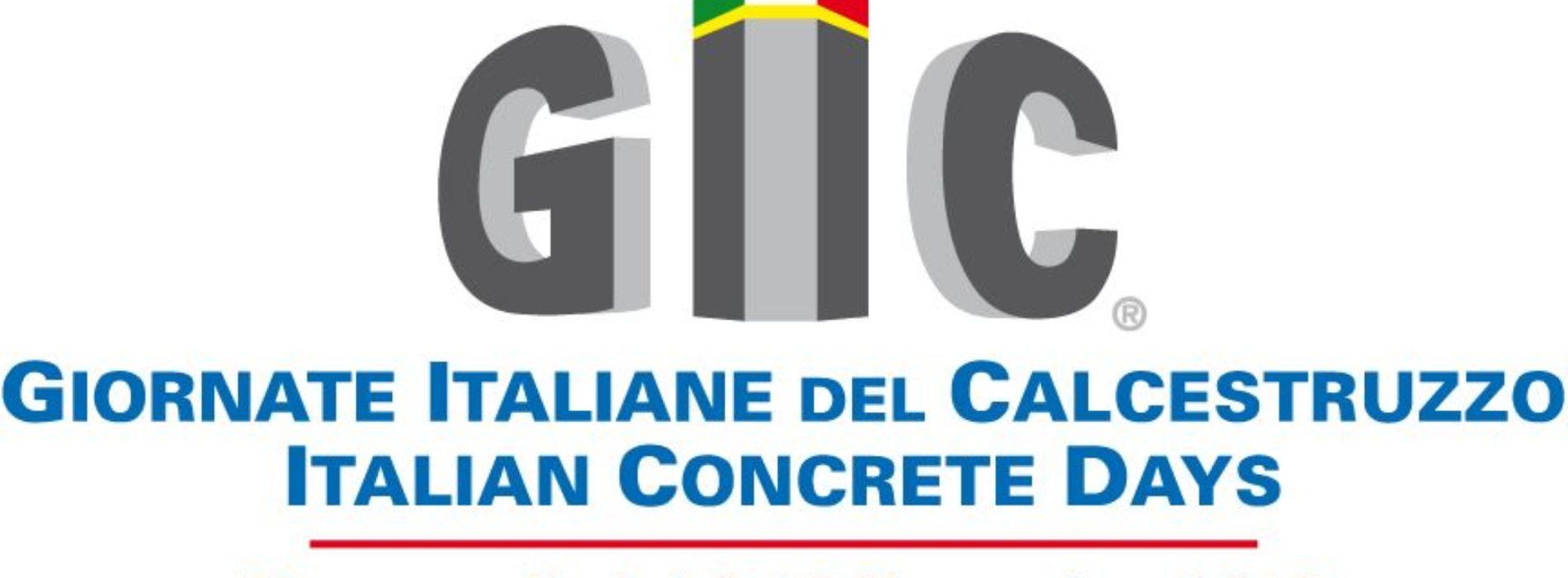 Giornate Italiane del Calcestruzzo