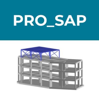 Software strutturale a elementi finiti che ottimizza il lavoro del progettista.