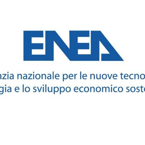 Online il portale ENEA per le diagnosi energetiche
