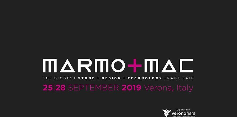 MARMOMAC a Verona