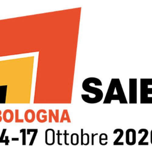 SAIE Bologna – Una nuova cultura del costruire e una nuova filosofia dell'abitare