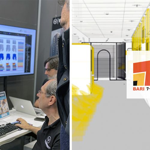 SAIE Bari e la digitalizzazione del cantiere: a che punto siamo?