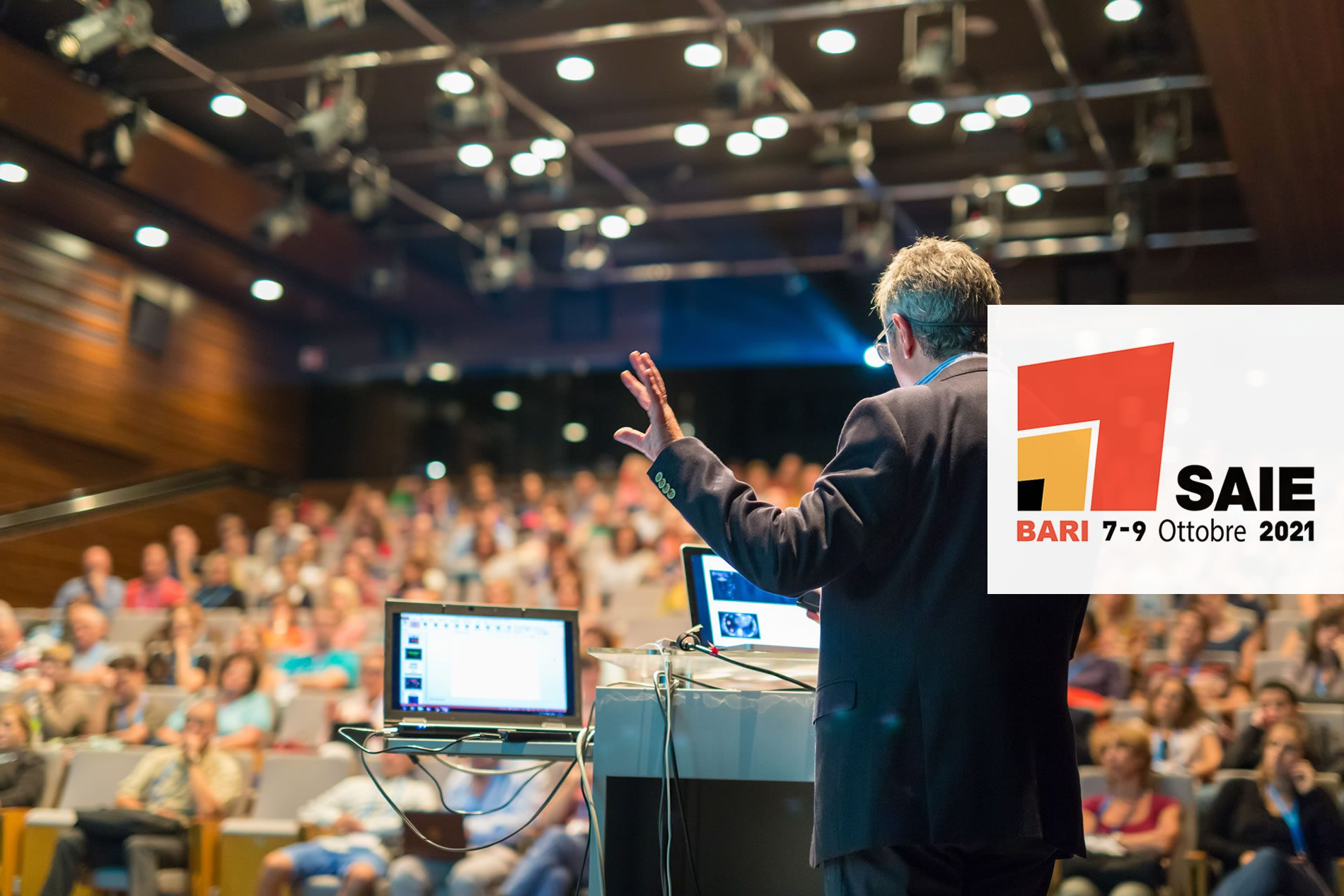 SAIE Bari 2021: 107 convegni di aggiornamento formativo per i professionisti del sistema delle costruzioni